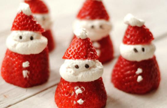 Controlar El Consumo De Azúcar Este Navidad