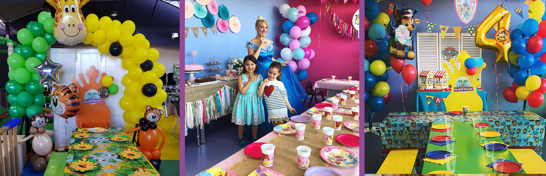 Trending Kids Party Themes For 2019