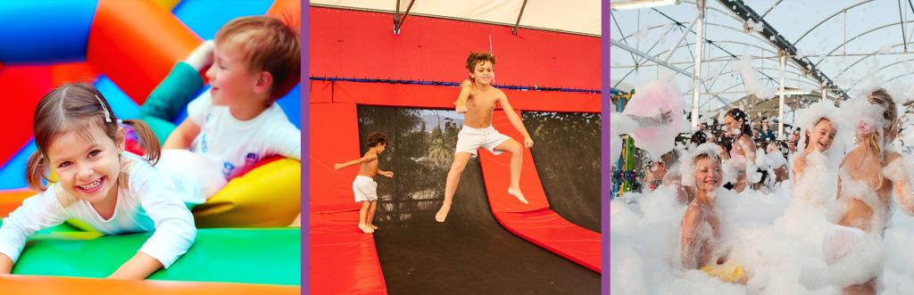 Kids Activities Marbella to Estepona