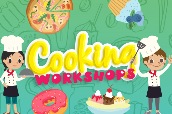 Cookery Workshops