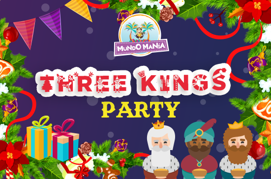 Three Kings Party