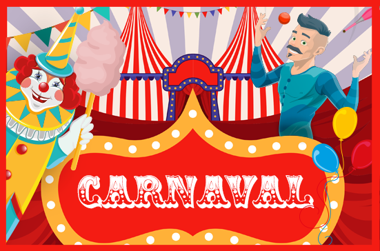 Carnival Party!